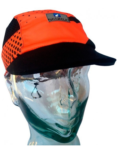 Gorra Trail Running Hi-Tech Reversible - Skyurn